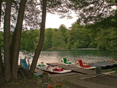liepnitzsee-waldbad-boote