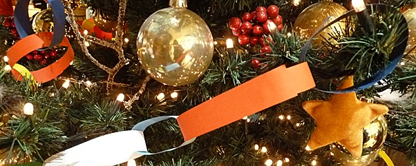 weihnachten-girlanden
