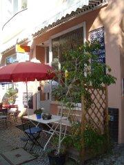 Friedrich Wilhelm Platz Berlin Cafe