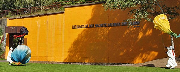 veranstaltung in berlin sommertagstraum natur park s dgel nde ytti. Black Bedroom Furniture Sets. Home Design Ideas