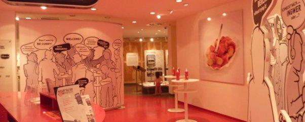 deutsches currywurst museum berlin mitte ytti. Black Bedroom Furniture Sets. Home Design Ideas