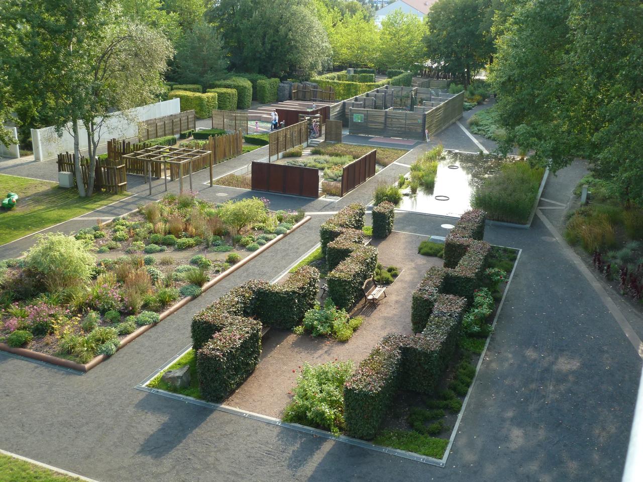ausflugstipp mit kindern familiengarten eberswalde bei berlin ytti. Black Bedroom Furniture Sets. Home Design Ideas