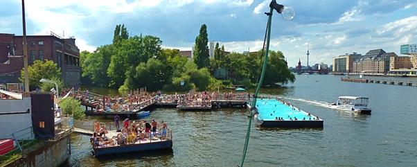 Sommer Ferien Berlin