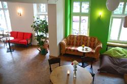 nette cafés in berlin