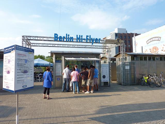 Hi Flyer Berlin