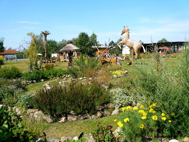 Storkow Erlebnispark