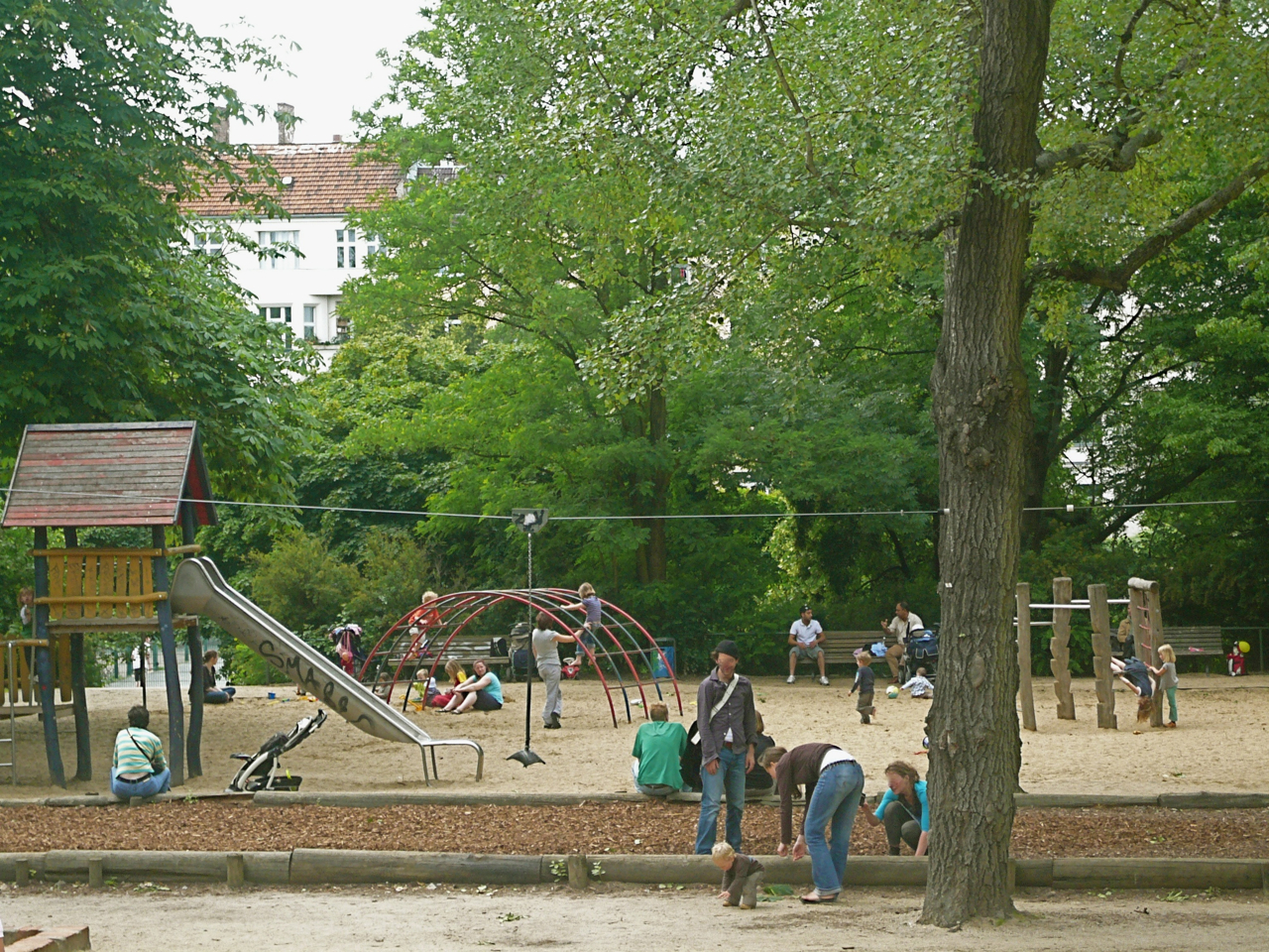 ausflugstipp mit kindern viktoriapark in berlin kreuzberg ytti. Black Bedroom Furniture Sets. Home Design Ideas