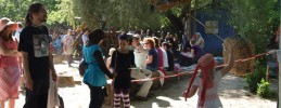 Reiter-Kanal-Kinderbauernhof NUSZ-berlin-Kinderfest