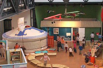 labyrinth kindermuseum berlin ein spannender ort f r familien mit kindern ytti. Black Bedroom Furniture Sets. Home Design Ideas