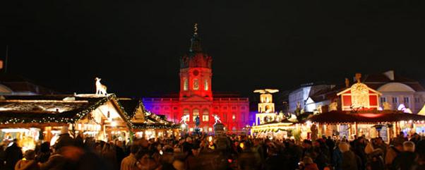 Weihnachtsmarkt Schloss Charlottenburg.Weihnachtsmarkt Vor Dem Schloss Charlottenburg Ytti