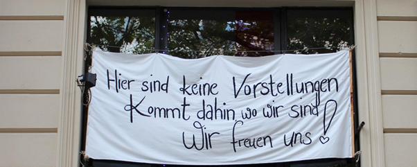 Kindertheater in Berlin Theater o.N.