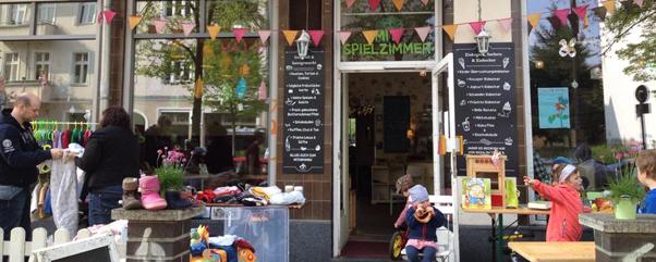 Kindercafés Berlin Yttide Empfehlungsportal Ytti