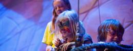 Spielzeitfest »Das Gespenst von Canterville«