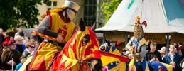 Carnica - Das Ritterfest auf der Burg Beeskow