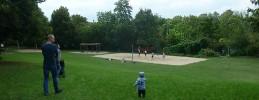 Der Insulaner – Ein Park in Berlin Schöneberg
