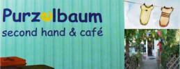 Das Purzelbaum in Berlin Steglitz-gemütliches café und secon hand