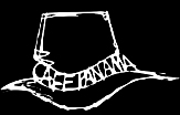 Kinderoper im Café Panama