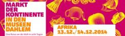 Markt der Kontinente-Afrika 2