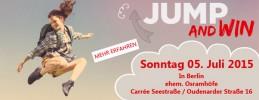 4you jump and win bei Ranzenfee & Koffertroll