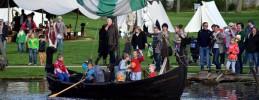 Oranje-Games im Schlosspark Oranienburg mit Cocolorus Budenzauber Artikelbild 3