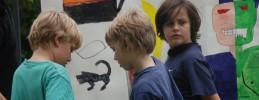 Sommererien Berlin Ferienprogramm mit Jugend im Museum – MEK Anna-Jaeger-Artikelbild 2015