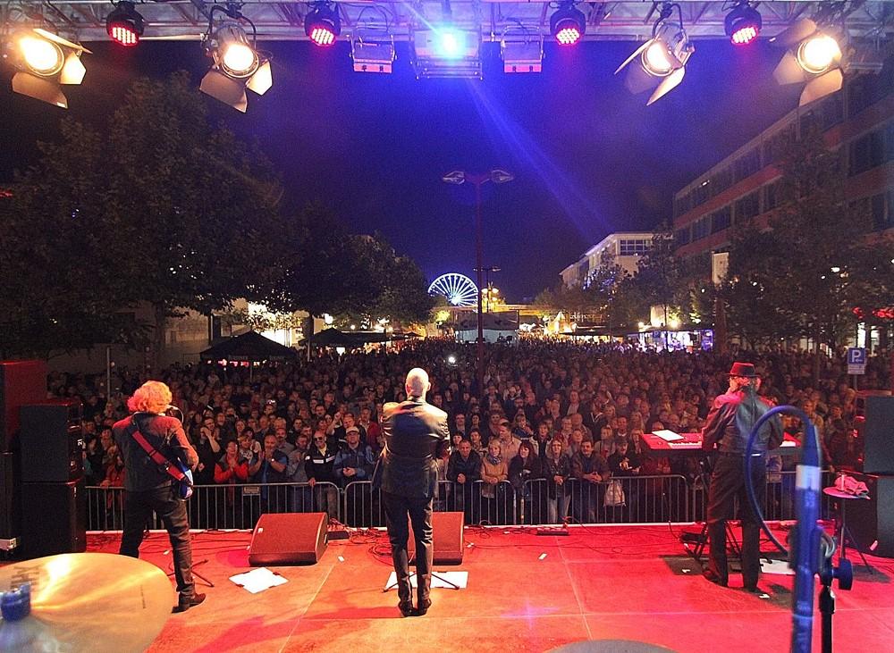 26.Teltower Stadtfest 2015 vom 02. – 04. Oktober.2015
