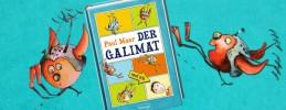 Der Galimat und ich © Oetinger Verlag