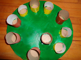 eier bemalen mit kindern