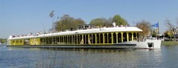 Hafenfest zur Flottenparade-MS-Sanssouci