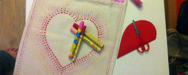 Muttertagsgeschenk basteln mit kindern einfach schnell for Muttertagsgeschenk grundschule
