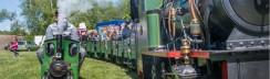 Ziegeleipark Mildenberg-Feldbahnfest