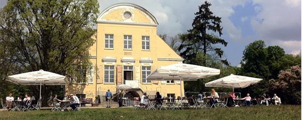 Villa Kladow Am See
