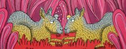 Walross, Spatz und Beutelteufel © Aladin Verlag