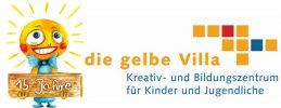 Die Gelbe Villa Berlin Kreuzberg - Kinderprogramm, Kurse, Workshops - Die Gelbe Villa feiert ihr 15 jähriges Bestehen!