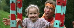 Fort Hahneberg-Sommerfest-Familien-Kinder2