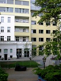 Die Gelbe Villa Berlin Kreuzberg - Kinderprogramm, Kurse, Workshops