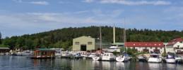 Der Werbellinsee-Schorfheide-familien-kinder-Badestraende-Ferienwohnungen-Dampferfahrt-Artikelbild 2