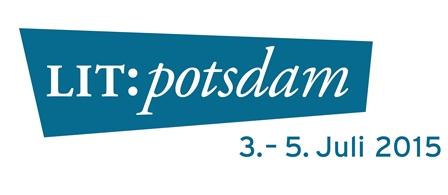 Büchermarkt: Mitmach-Aktionen und Werkstätten vor der fabrik Potsdam in der Schiffbauergasse 1