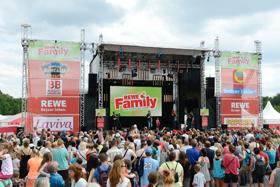 Rewe Family Fest 2021 München