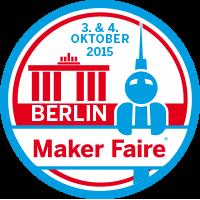 Maker Faire Berlin am Berliner Ostbahnhof - ein buntes Familienfestival