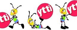 Alternativtext - Ytti die Ameise Logos