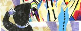 Kandinsky war ein Maler © E. A. Seemann Verlag