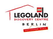 Weihnachten im LEGOLAND® Discovery Centre Berlin