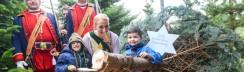 Ytti – Top 10 Adressen Weihnachtsbaum selbst schlagen
