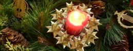 Weihnachtsbasteln-froebelstern-basteln-weihnachten