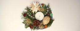 weihnachtsbasteln originelle ideen f r das basteln zu weihnachten ytti. Black Bedroom Furniture Sets. Home Design Ideas