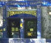 Veranstaltung für Kinder heute im Figurentheater Grashüpfer in Treptower Park