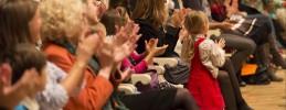 Kindertag Frankreich im Konzerthaus Berlin am Gendarmenmarkt
