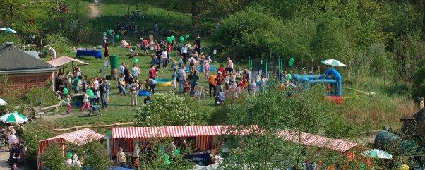 Naturschutzzentrum-Oekowerk-Baume oekowerk-berlin-grunewald
