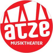 ATZE Musiktheater Berlin für Kinder  - Spielplan von heute